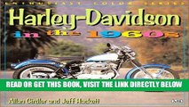 [FREE] EBOOK Harley-Davidson in the 1960s (Enthusiast Color) BEST COLLECTION