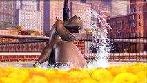Madagascar 2 Escape to Africa - Madagascar 3 Full Movie Game Part 1 - Madagascar