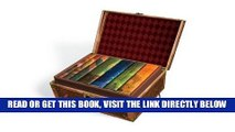 [READ] EBOOK Harry Potter Hard Cover Boxed Set: Books #1-7 ONLINE COLLECTION