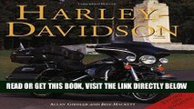 [FREE] EBOOK Harley-Davidson Motorcycle (Enthusiast Color) BEST COLLECTION