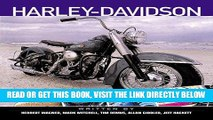 [FREE] EBOOK Harley-Davidson (Enthusiast Color) BEST COLLECTION
