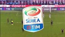 AC Milan 1-0 Pescara - All Goals   Highlights HD - 30-10-2016 HD