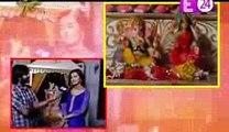 Swaragini Serial - 1st November 2016 Latest Update News Colors Drama Promo Hindi Drama Serial