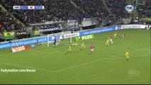 Robert Muhren Goal HD - Den Haag 0-1 AZ Alkmaar - 30-10-2016