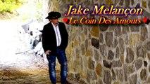 Jake Melançon Le coin des amours (cover)