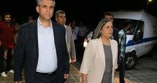 Son Dakika! Gültan Kışanak, Fırat Anlı ve BDP'li Eski Vekil Ayla Akat Ata Tutuklandı!