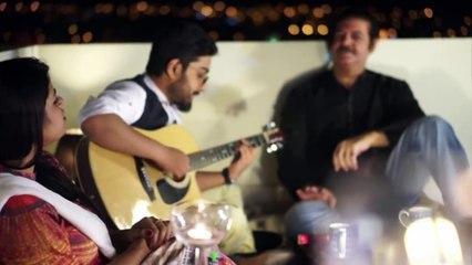 Fazaa Fayyaz & Sitara Younas New Urdu Song 2016 Mashup