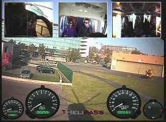 Votre video embarquee Helipass  B030301016HP0001