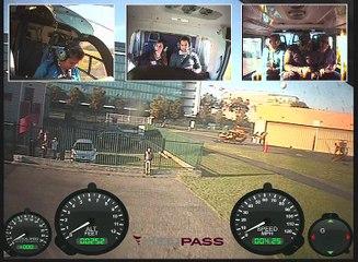 Votre video embarquee Helipass  B030301016HP0003