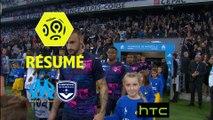 Olympique de Marseille - Girondins de Bordeaux (0-0)  - Résumé - (OM-GdB) / 2016-17
