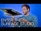 Microsoft event: Surface Studio, Surface Book i7, VR headsets, + more!