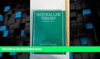 Big Deals  Natural Law Theory: Contemporary Essays  Best Seller Books Most Wanted
