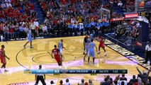 Top10 Dunks of the Week
