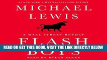 [READ] EBOOK Flash Boys: A Wall Street Revolt BEST COLLECTION