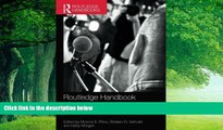 Big Deals  Routledge Handbook of Media Law  Full Ebooks Best Seller