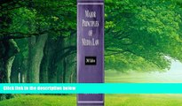 Books to Read  Major Principles Of Media Law, 2001 Edition  Best Seller Books Most Wanted