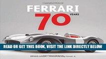 [READ] EBOOK Ferrari 70 Years ONLINE COLLECTION