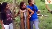 Funny Clip Pakistani Girls Fighting very funny , WWE girls  Fight 1