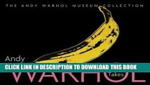 Best Seller Andy Warhol 365 Takes: The Andy Warhol Museum Collection Free Read