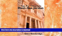 FAVORITE BOOK  Must-See Jordan: 10 must-see sights and attractions FULL ONLINE