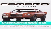 Best Seller Camaro Forty Years Free Read