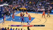 Russell Westbrook Grabs Another Triple-Double, Thunder Drop Lakers