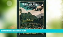 Big Deals  Order and Dispute: An Introduction to Legal Anthropology (Classics of Law   Society)