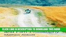 [New] Ebook Abbas Kiarostami and Film-Philosophy Free Read