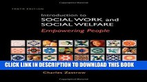 [Free Read] Introduction to Social Work and Social Welfare: Empowering People (Introduction to