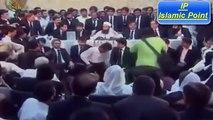 Jab 1 sahabi ny apni BV ko MAA kha dia Maulana Tariq Jameel Bayyan 2016