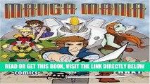 Read Now Manhwa Mania: How to Draw Korean Comics (Manga