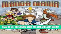 Read Now Manhwa Mania: How to Draw Korean Comics (Manga Mania