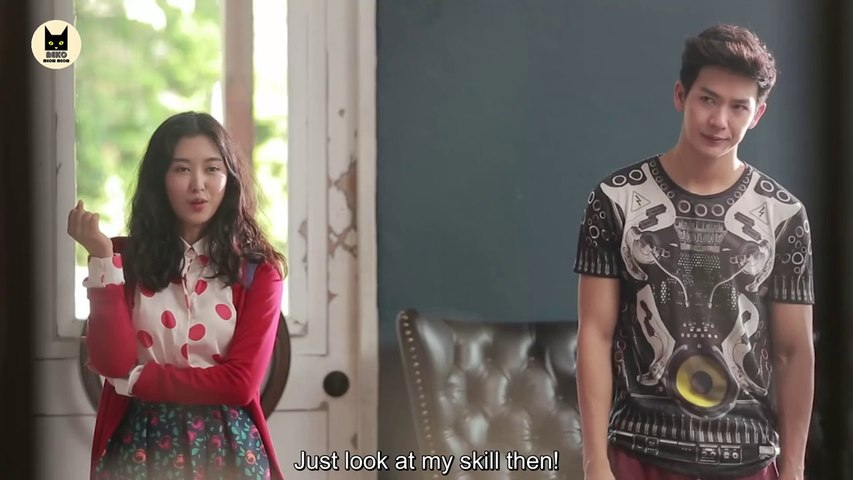 Wan Neung Jaa Bpen Superstar [English Subtitled] by Neko^^ Meow Meow