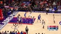 Paul Millsap 17 Pts Highlights   Hawks vs Sixers   October 29, 2016   2016-17 NBA Season