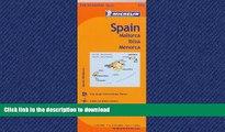 READ  Michelin Spain: Balearic Islands Map 579: (Mallorca, Ibiza, Menorca) (Maps/Regional