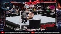 WWE Raw 27 June 2016 AJ Styles vs. Dean Ambrose | John Cena vs. Seth Rollins - WWE RAW 6/27/16 RECAP