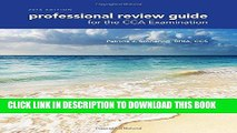 [Ebook] Professional Review Guide for the CCA Examination, 2016 Edition includes Quizzing, 2 terms