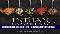 [New] PDF The Indian Cooking Course: Techniques - Masterclasses - Ingredients - 300 Recipes Free