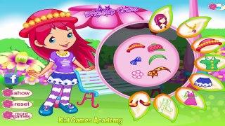 Strawberry Shortcake Strawberry Shortcakes BFF