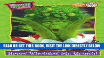 How The Grinch Stole Christmas Book Pdf.A Very Douvey Christmas How The Grinch Stole Christmas