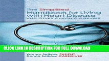 [PDF] The Simplified Handbook for Living with Heart Disease and Other Chronic Diseases Popular