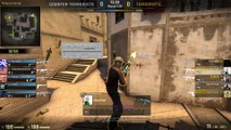 Lights Camera Action - Counter-Strike Global Offensive