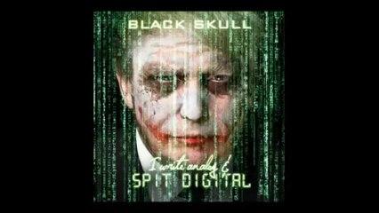 Black Skull Ft. Nanoman - I Write Analog & Spit Digital