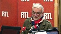 """Le Praud de l'info - """"La repentance est un piège"""", prévient Pascal Praud"""