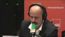 Une journée ordinaire à France Inter #épisode 13 - L'Humeur De Daniel Morin