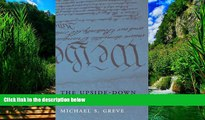 Big Deals  The Upside-Down Constitution  Full Ebooks Most Wanted