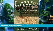 Big Deals  Law and Society (9th Edition)  Best Seller Books Best Seller