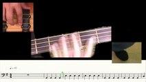 Basic Rhythmic BX 1   Rítmica Básica BX 1   ー : ベース の リズム の 基本[きほん]