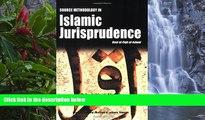 READ NOW  Source Methodology in Islamic Jurisprudence (The Usul of Islamic Fiqh)  Premium Ebooks