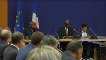 Afrique, Journées africaines sur le développement et le numérique